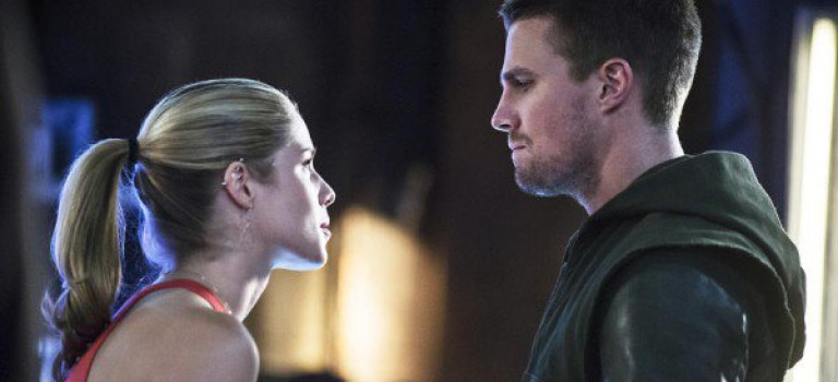 Felicity i Oliver przechodzą na emeryturę