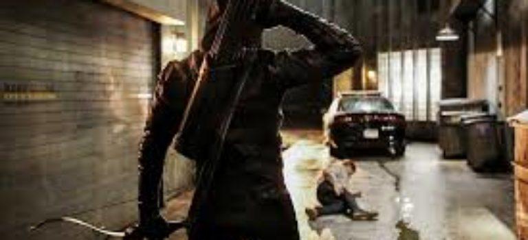 Arrow – S05E01 online – zapraszamy do obejrzenia!