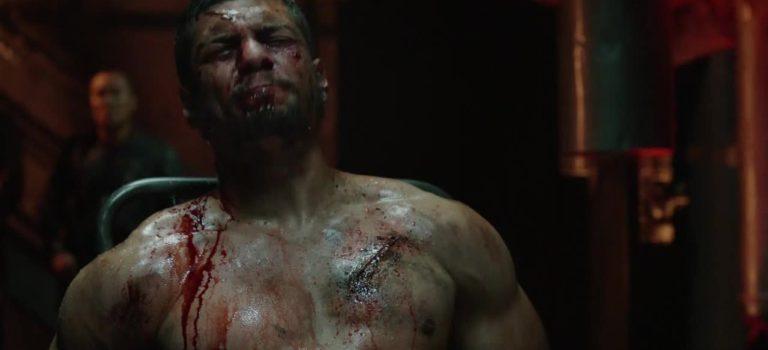Arrow S05E05 online z napisami
