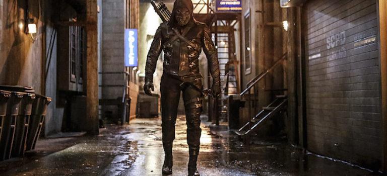 Arrow S05E06 online z napisami – oglądaj za darmo!