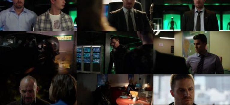 Arrow S05E07 online