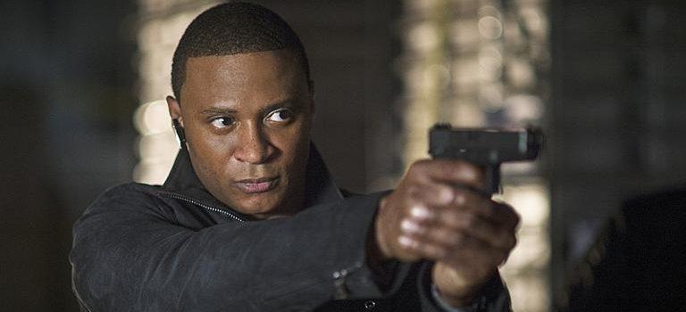 Arrow – 10. odcinek 5. sezonu już dostępny!